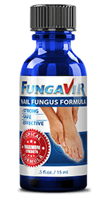 Fungavir Nail Fungus Supplement Review
