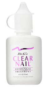 Dr. G's  Nail Fungus Supplement Review