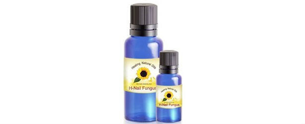 H-Nail Fungus Product Review