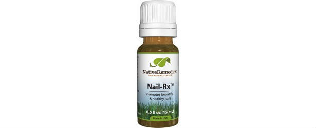 Nail-Rx Product Review