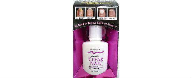 Dr G S Clear Nail Antifungal Treatment Review 615