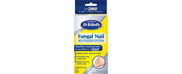 Fungal Nail Revitalizer System Review