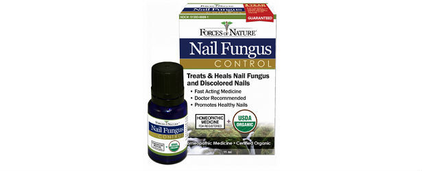 Forces of Nature Nail Fungus Control Review