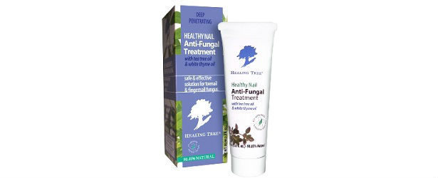 Healing Tree Anti-Fungal Treatment Review
