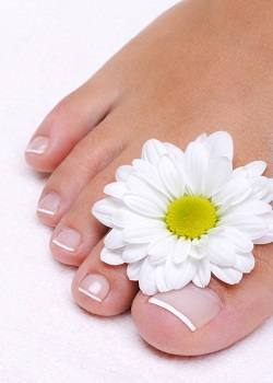 What You Should Know About Toenail Fungus