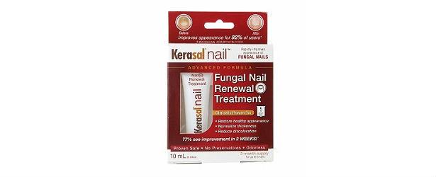 Kerasal Nail Review