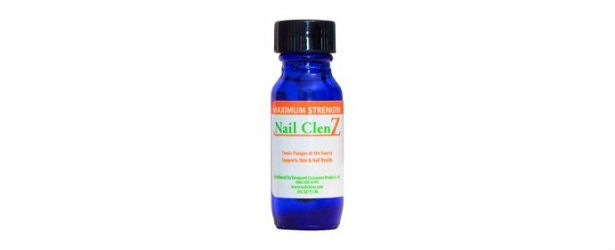 NailClenZ – Topical Nail Fungus Treatment Review 615