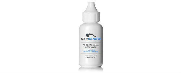 NailRENEW Review 615