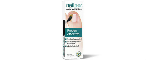 Nailner Repair Brush Review