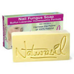Naturasil Nail Fungus Medicated Soap Review 615