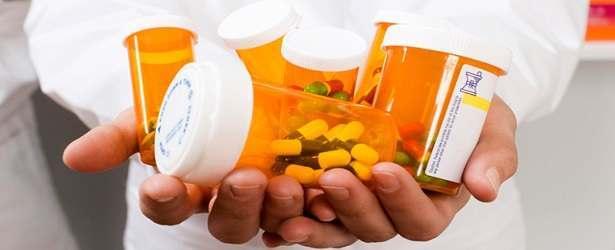 Prescription Drugs and Curing Toenail Fungus