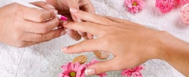 Treating Fingernail Fungus