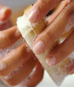 Living With a Nail Fungus Infection