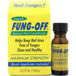 Fung-Off Special Nail Conditioner Review 615