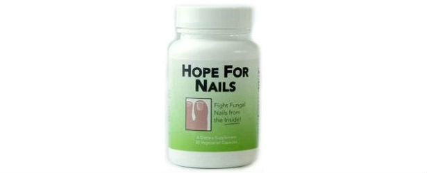 Hope For Nails Review