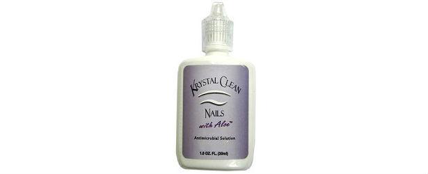 Krystal Clean Nail Fungus Treatment Review