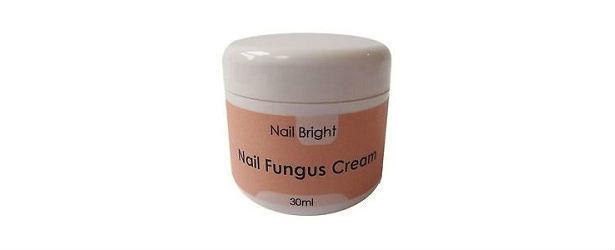 Nail Bright Nail Fungus Cream Lotion Review 615
