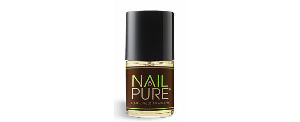 Nailpure Professional Nail Fungus Treatment Review