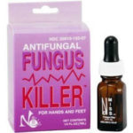 No Miss Antifungal Fungus Killer Review 615