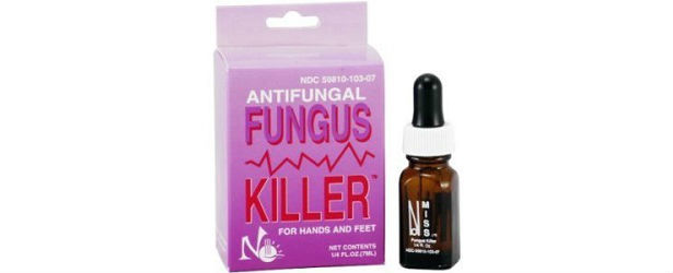 No Miss Antifungal Fungus Killer Review