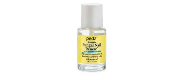 Peda Brush-On Fungal Nail Renew Review