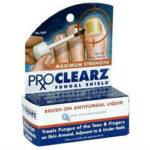 ProClearz Maximum Strength Fungal Shield Review 615