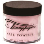 Tammy Taylor Acrylic Nail Powder Review 615