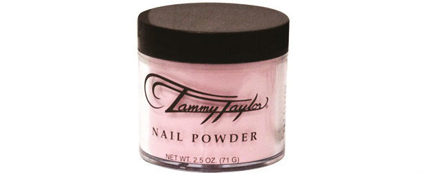 Tammy Taylor Acrylic Nail Powder Review