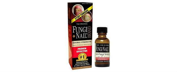 The Original Fungi-Nail Review