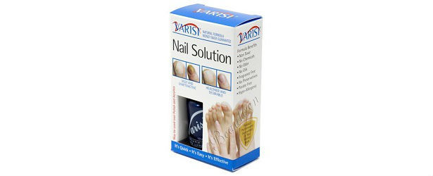 Varisi Nail Fungus Review